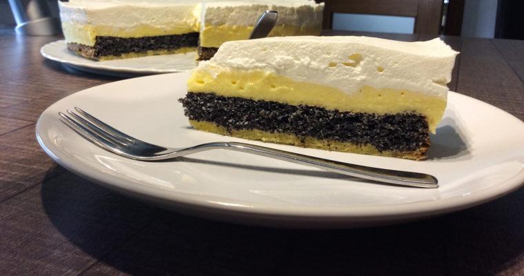Lagana torta od maka