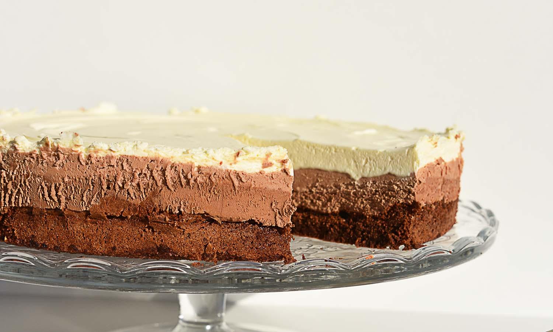 Čokolada u tri boje