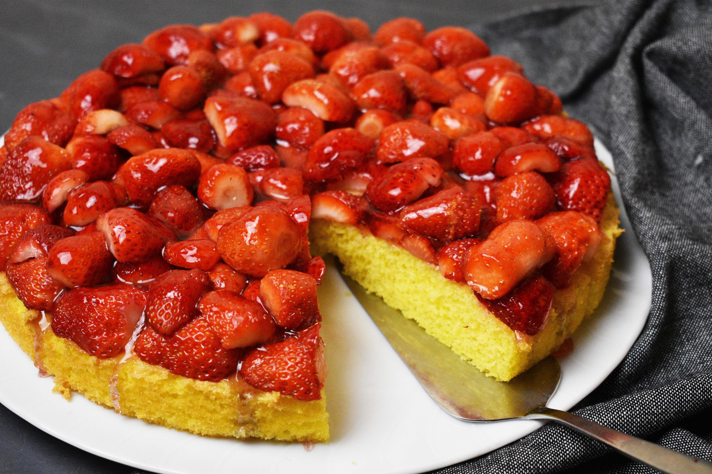 Podloga za voćne torte