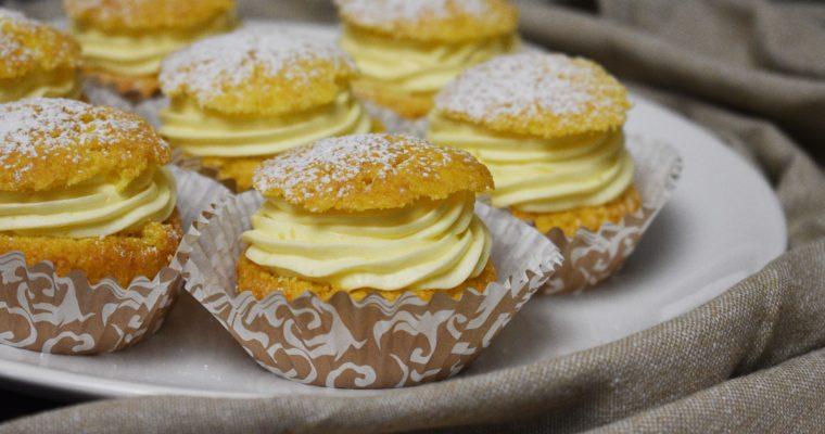 Princess Muffins