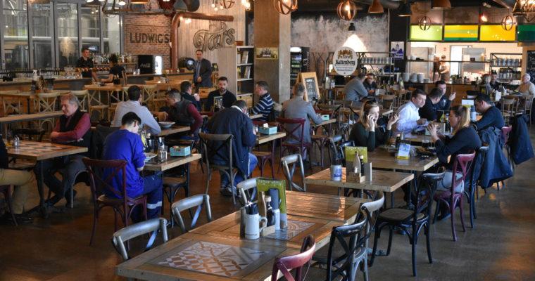 Ludwig's Gastro Pub